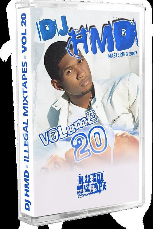 Dj HMD - Vol 20