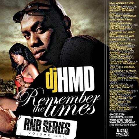 Dj HMD - Remember 50/50
