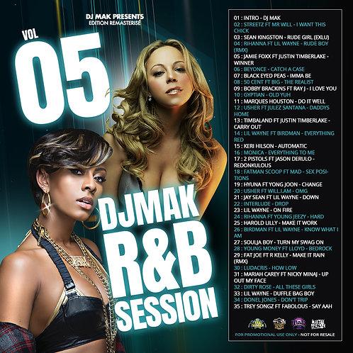 Dj Mak - Vol 05