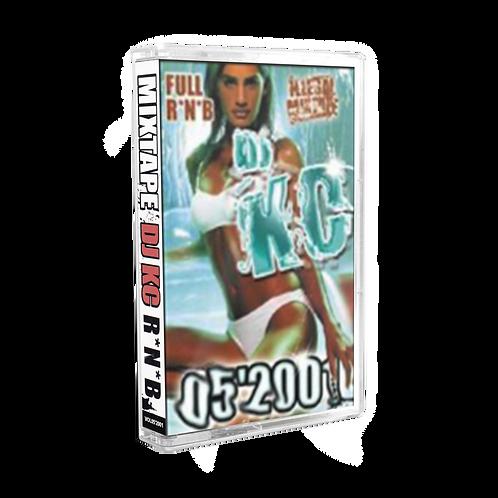 Dj KC - Vol 05 - 2001