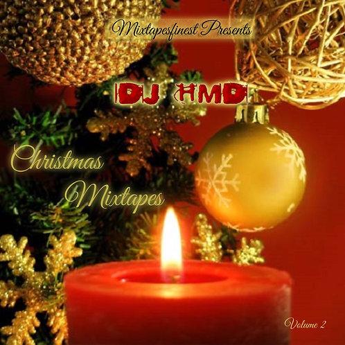 Dj HMD - Christmas Vol. 2