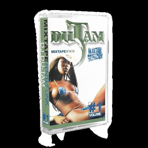 Dj Dutam - Vol 01
