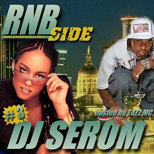 Dj Serom - Rnb Side Vol 03