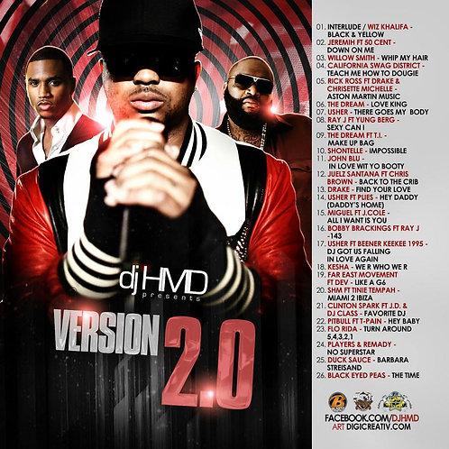 Dj HMD - Version 2.0
