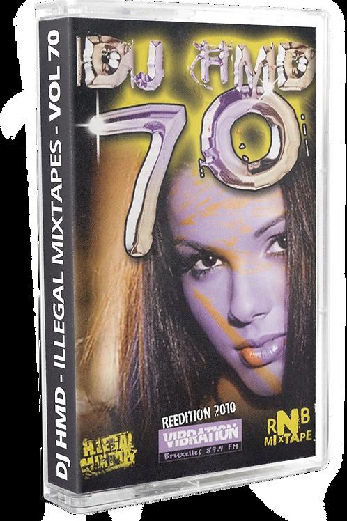 Dj HMD - Vol 70