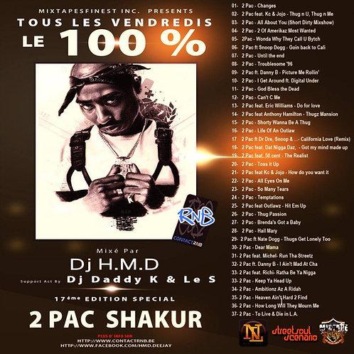 Dj HMD - Volume 17 - 2 Pac