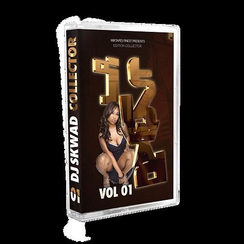 Dj Skwad - Collector Vol 1