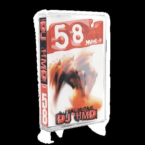 Dj HMD - Vol 58