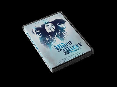 Dj HMD - Video Mixxx Vol 13
