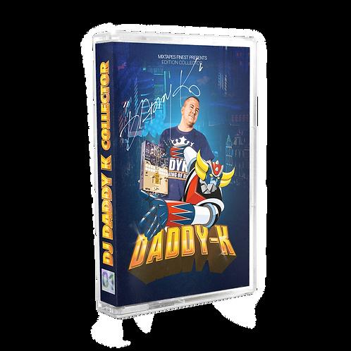 Dj Daddy K - Collector Vol 01