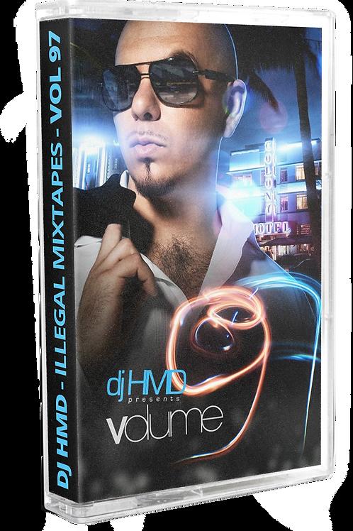 Dj HMD - Vol 97