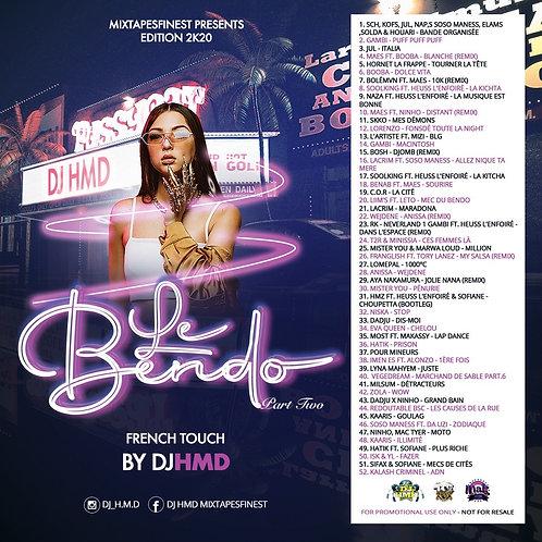 Dj HMD - Le Bendo Vol.2