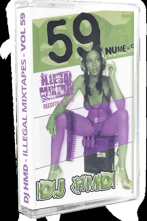 Dj HMD - Vol 59