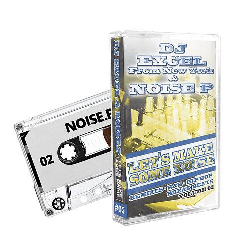 Dj Noise.P - Vol 2