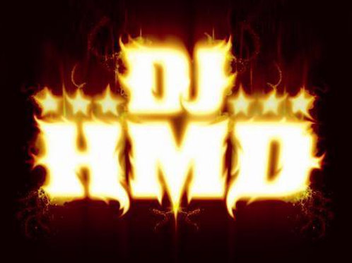Dj HMD - Chill Out Hors-Serie