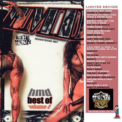 Dj HMD - Best Off - Volume 4