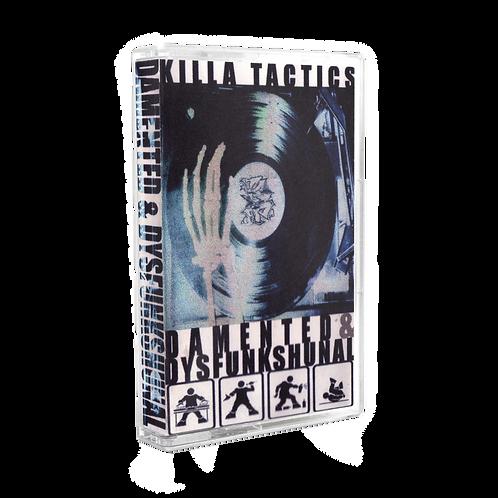 DAMENTED & DYSFUNKSHUNAL - D&D Volume 1 (1997)