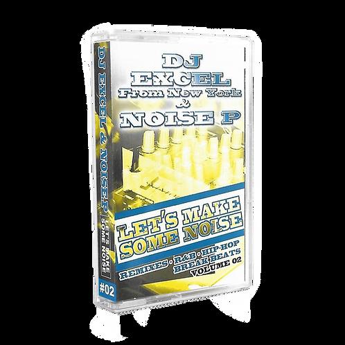 Dj Noise.P - Vol 02