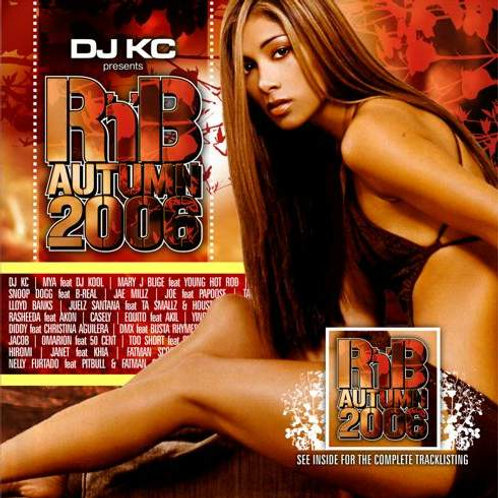 Dj KC - Autumn -  2006