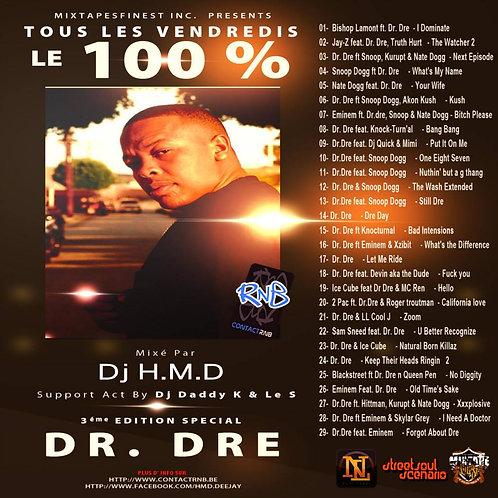 Dj HMD - Volume 3 - Dr. Dre