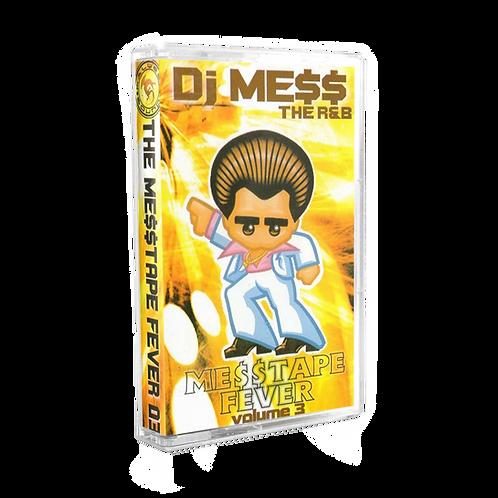 Dj Mess - Vol 3
