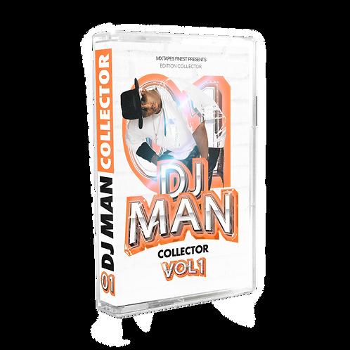 Dj Man - Collector Vol 01 (download)