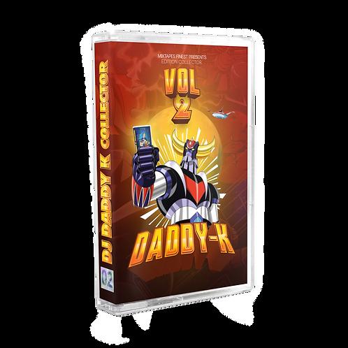 Dj Daddy K - Collector Vol 02