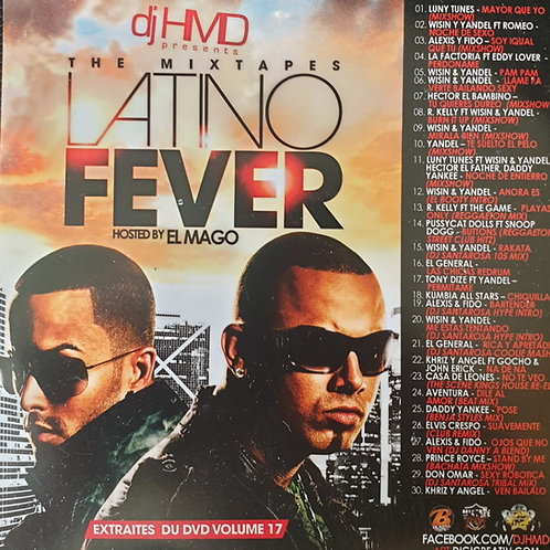 Dj HMD - Latino Fever