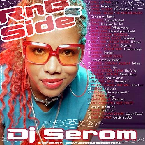 Dj Serom - Rnb Side Vol 06