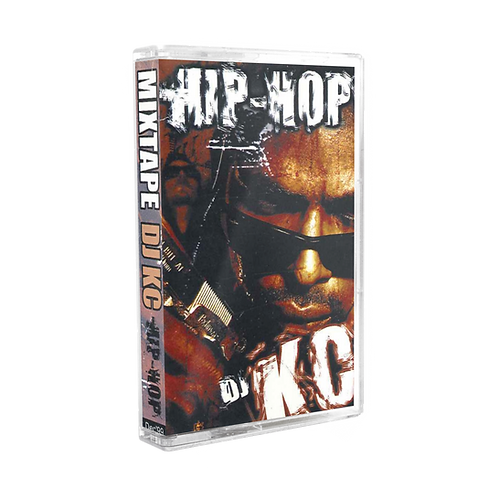 Dj KC - Special Hip Hop (1999)