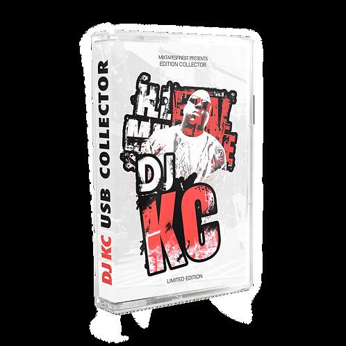 Dj KC - Collector Vol 01