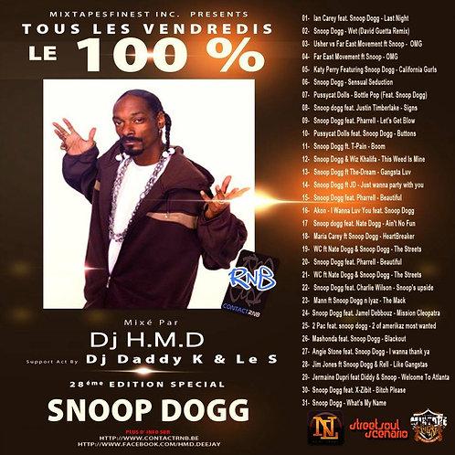Dj HMD - Volume 28 - Snoop Dogg