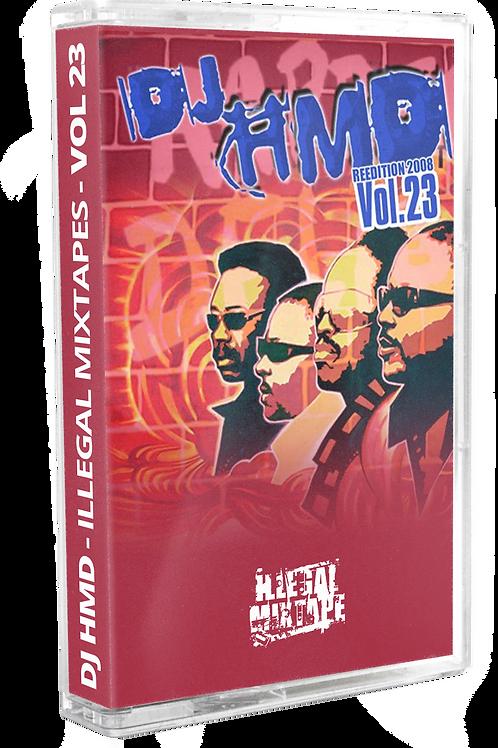 "Dj HMD - Vol 23 ""Edition Disco"""