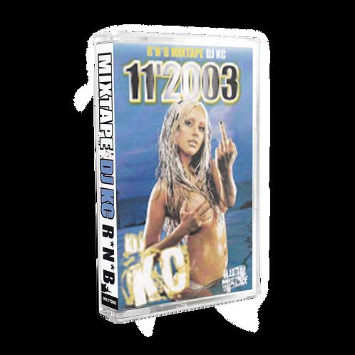 Dj KC - Vol 11 - 2003
