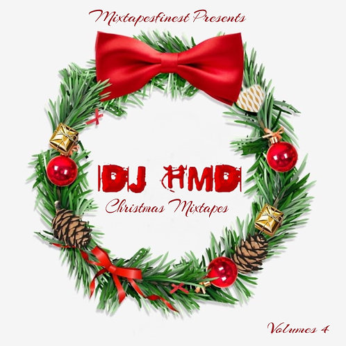 Dj HMD - Christmas Vol. 4