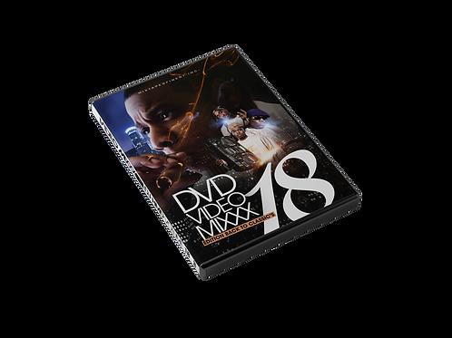 Dj HMD - Video Mixxx Vol 18