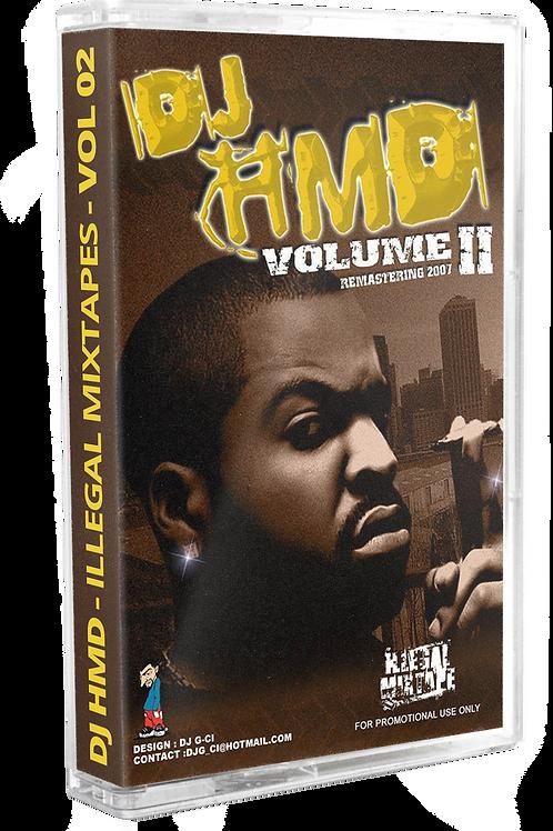 Dj HMD - Vol 02