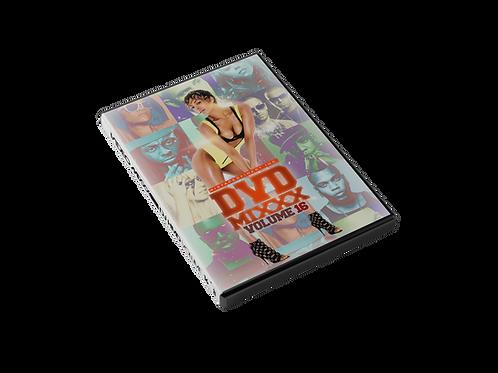 Dj HMD - Video Mixxx Vol 16