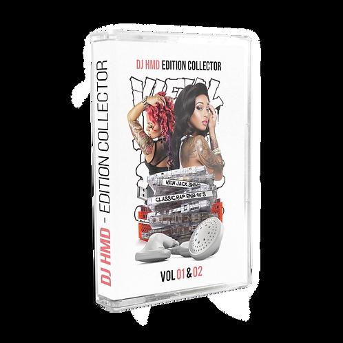 K7 USB - Edition Collector Classic's (Plus de 25H de Mix)