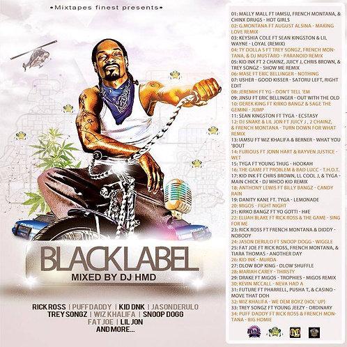 Dj HMD - Black Label