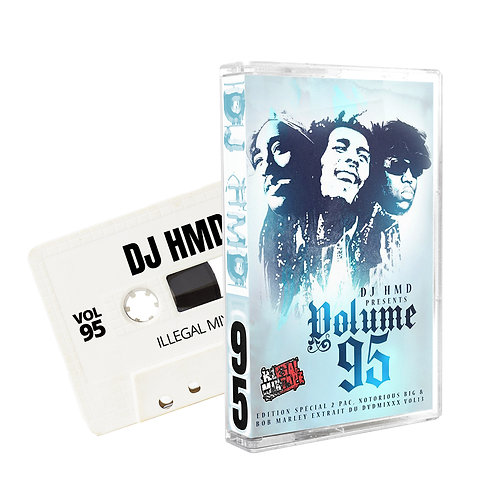 Dj HMD - Vol 95