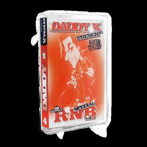 Dj Daddy K - Vol 04
