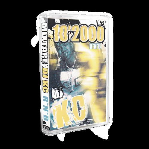 Dj KC - Vol 10 - 2000