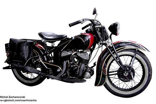 Plan Motocicletas