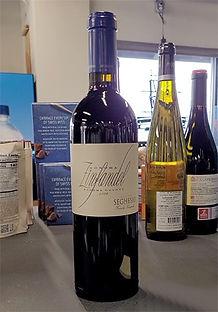 Wine Wednesday Seghesa Zinfandel-WR2.jpg