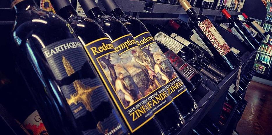 Wine - wine rack at angle - 3 - WR.jpg