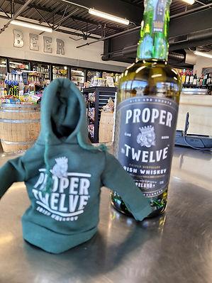 Irish Whiskey - Proper Twelve - 6 - IG.j
