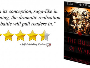 The Return: The Bulls of War Back in the Top 10 + New Review!