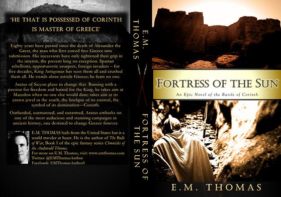 An epic tale of one of the most stunning battles of Ancient Greece.