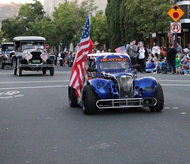 sedan in fourth of july parade.jpg